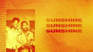 KYLE - Sunshine feat. Miguel