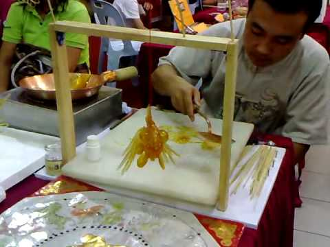 top chinese artist