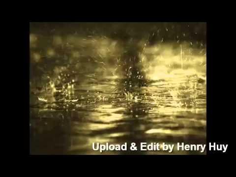 natural sound of rain Rhythm 2