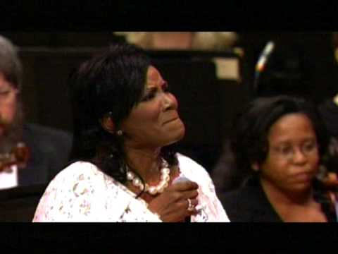 JUANITA BYNUM LIVE - I DON'T MIND WAITING Music Videos