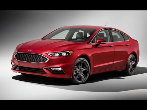 new ford mondeo 2017 interior exterior and price