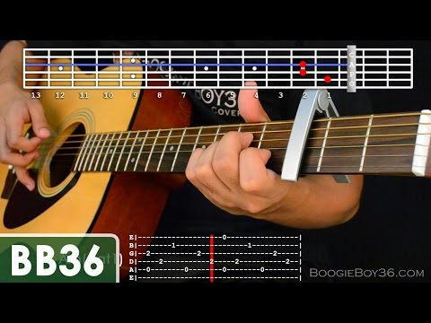 One Direction - Story Of My Life Guitar Tutorial (tab, Chords, Strumming Lesson, Etc) video
