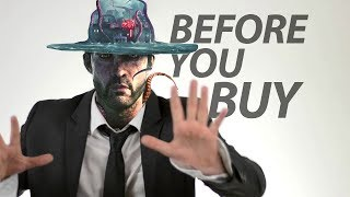 The Sinking City - Before You Buy
