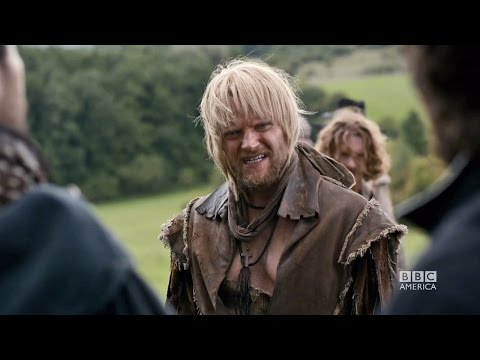 The Musketeers Insider: A New Villain in Town!