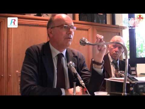 John Laughland : La crise en Ukraine, un affrontement néfaste entre l'Europe et la Russie (1/3)