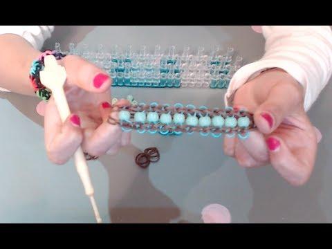 bracelet elastique et perle a repasser videolike. Black Bedroom Furniture Sets. Home Design Ideas
