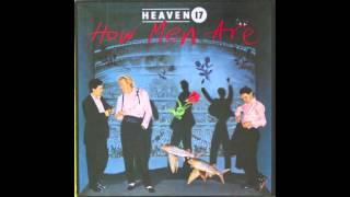 Watch Heaven 17 Flamedown video