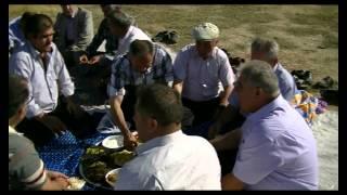 Yazdami Köyü Ramazan Bayrami 2012.avi