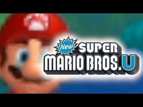 Eggbusters - New Super Mario Bros. U