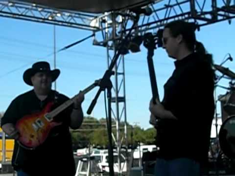 Honky tonk Night time Man - Johnny Hiland - 2009 Dallas Guitar Fest