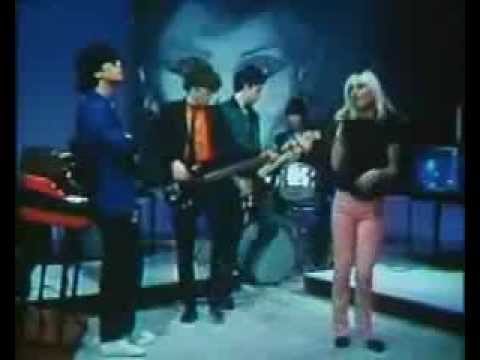 Blondie - In The Sun