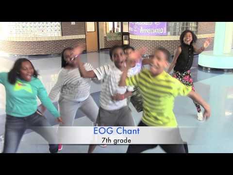 EOG Chants @ Githens