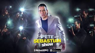 The Pete and Sebastian Show - Episode 321. The Paparazzi