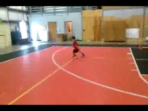 SSA Futsal Jupiter Christian School Gym - 08/20/2013