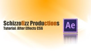 After Effects Turorials