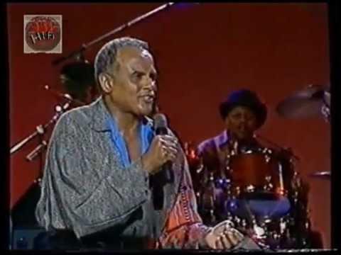 Harry Belafonte KwelaLIVE Konzert 1988