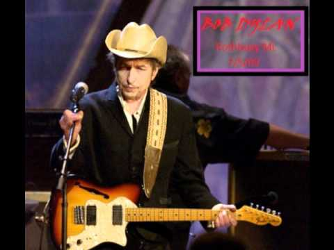 Bob Dylan - Stuck Inside A Mobile