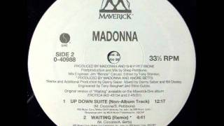 Watch Madonna Up Down Suite video