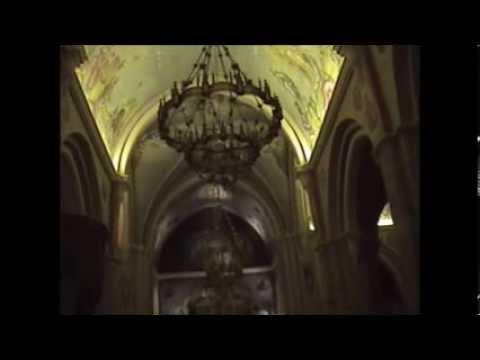 Greek Orthodox Cathedral of Saint George in Beirut كاتدرائية الروم الأرثوذكس في سانت جورج في بيروت