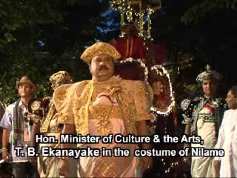Thai   Sri Lanka Cultural F