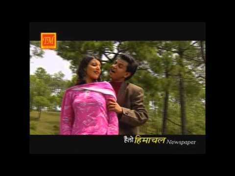 Pyari Indra | New Himachali  Song | TM Music