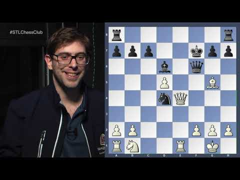 The Restriction of Capablanca | Strategy Session - GM Denes Boros