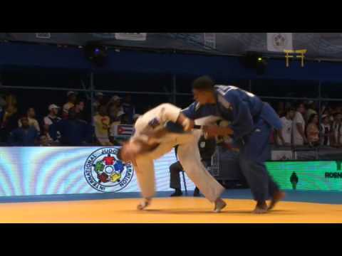 101 JUDO IPPONS 2012 - AVAILABLE NOW!