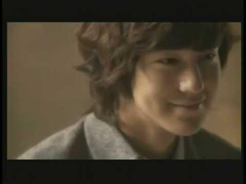 Kim Bum - 聖夜の空 Christmas Eve's Sky MV