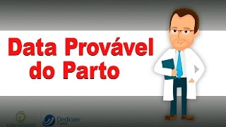 Data Provável do Parto