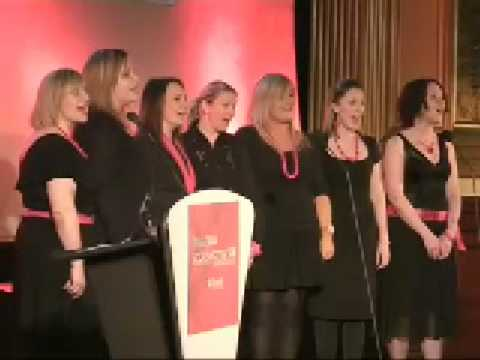 Scotland's - Scotswoman of the Year 2009 Awards - Evening Times and Herald
