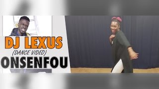 Video à la demande I DJ LEXUS - ONSENFOU (dance video) | Choreography by MISHAA