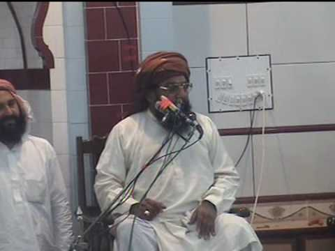 allama ahmed saeed khan multani (such) part 2