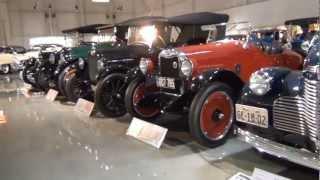 Museu da GM nos EUA