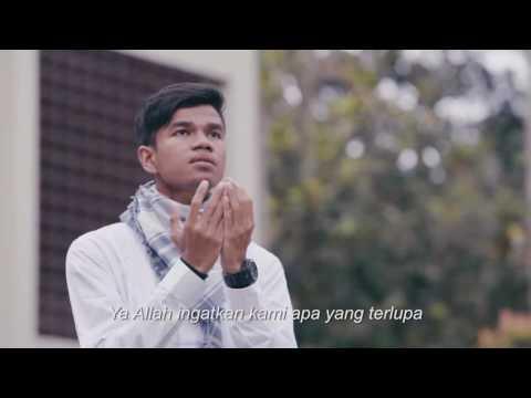 Doa Khatam Al Quran beserta Terjemahan Indonesia - Muzammil Hasballah