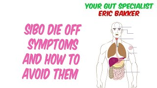 SIBO Die Off Symptoms And How To Avoid Them