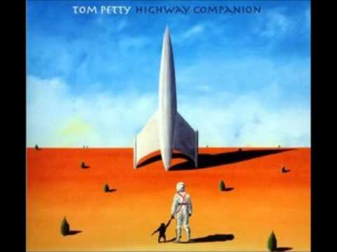 Tom Petty - Damaged by Love
