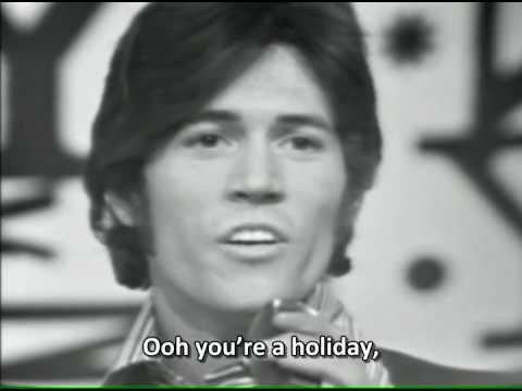 Bee Gees - Holiday