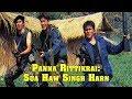 Wu Tang Collection - Panna Rittikrai - Brave Tiger aka Sua Haw Singh Harn