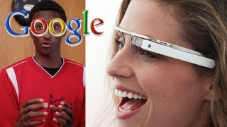 Google Project Glass_ Explained!