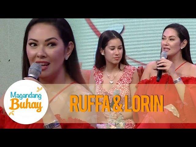 Magandang Buhay: Ruffa shares the sacrifices she made as a mom