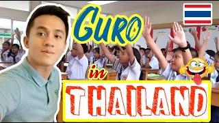How To Teach ENGLISH SONGS TO THAI STUDENTS IN THAILAND (สอนภาษาอังกฤษในประเทศไทย)