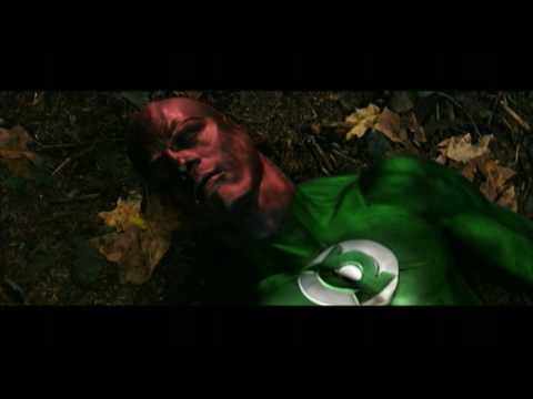 Green Lantern Trailer Video