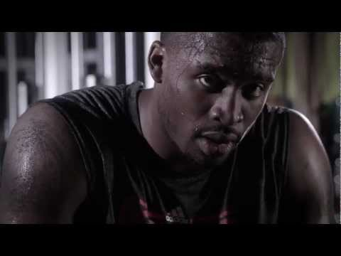 Wesley Matthews of the Portland Trail Blazers 30 Second Interview