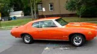 Epic GTO Judge Spinning thru the gears!