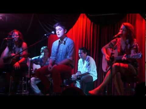 Lindsey Pavao - titanium, As Long As You Love Me (live At The Mint With Pip Andrew & Karla Davis) video