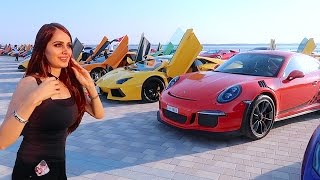 A Normal Day in Dubai ...