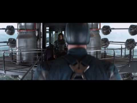 Captain America 2 Winter Soldier | Official Superbowl Trailer US (2014)
