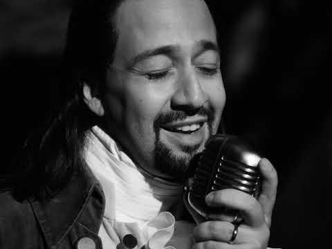"""Cheering For Me Now"" by John Kander and Lin-Manuel Miranda"