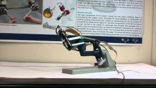 Eye-Rhas, Eye-robot-for-haptically-assisted surgery  - TU Eindhoven
