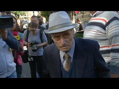 Roménia julga crimes do passado comunista